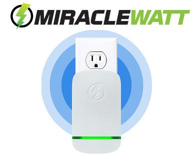 MiracleWatt Energy Saver