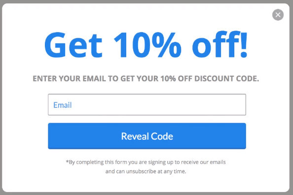 Free Shopify Email Traffic