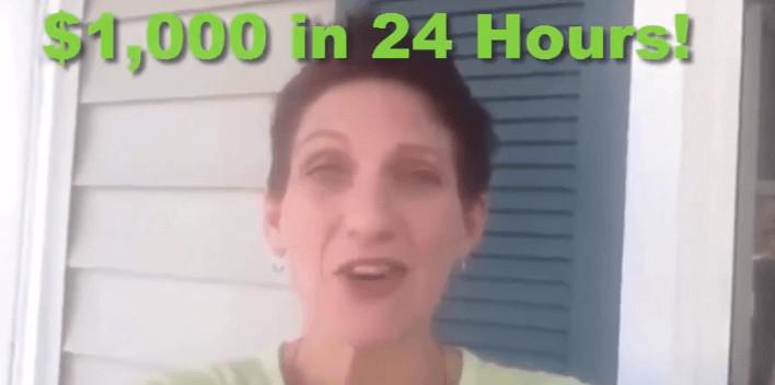 Stay Home Profits Testimonials