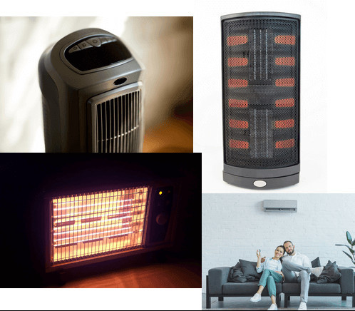 Wrong Heating Increases Winter Electric Usage