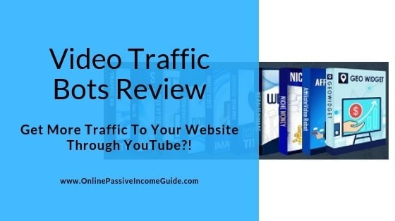 Video Traffic Bots Review