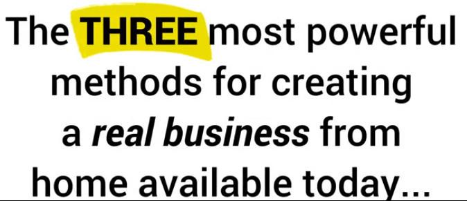 Inside Digital Business Kickstarted