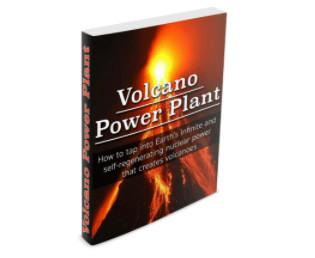 Volcano Power Plant