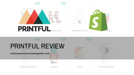 Printful Review - Is Printful Legit