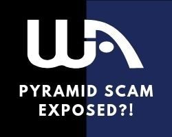 Is Wealthy Affiliate A Pyramid Scheme Or MLM