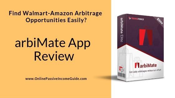 arbiMate App Review