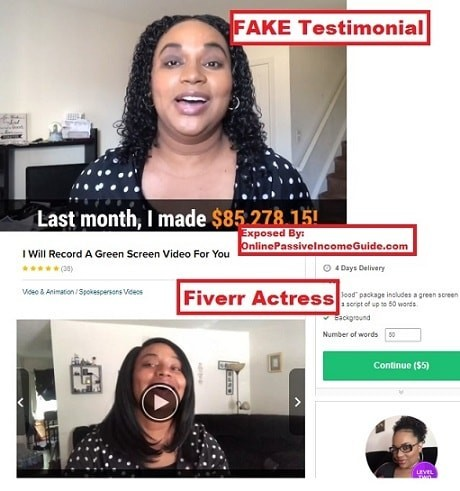 7 Minutes Daily Profits Testimonials