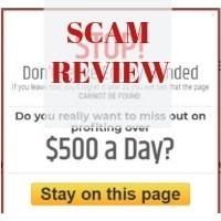 Money Sucking Websites Scam Review