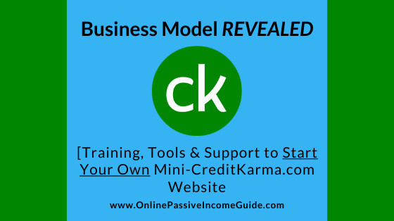 How CreditKarma Makes Money