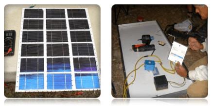 Energy 2 Green Solar System