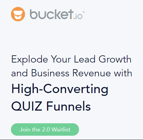 What Is Bucket.io