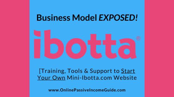 How Ibotta Makes Money