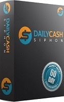 What Is Daily Cash Siphon