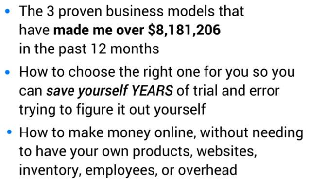 How Digital Business Kickstarted Works