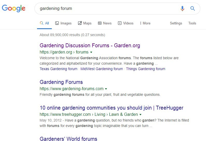 Finding Niche Forums For Getting Blog Traffic