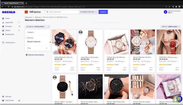 Add Products to Shopify without Inventory