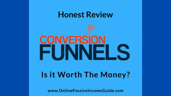 Honest Conversion Funnels Pro Review