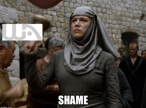 WA Shameful Acts