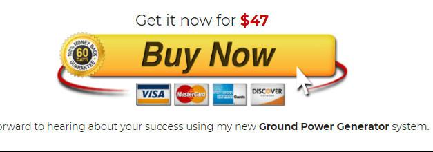 Ground Power Generator Price