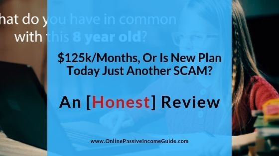 New Plan Today Review