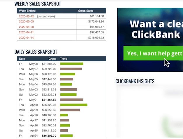 Robby Blanchard Webinar Business Model