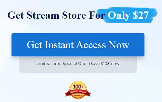 Get Stream Store Cloud