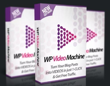 What Is WP Video Machine