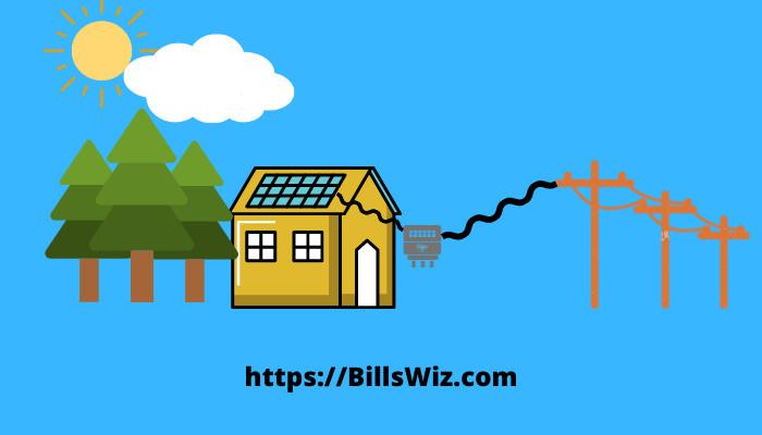 When Solar Doesn't Eliminate Bill