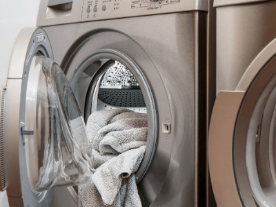 Bulk Washing in Summer to Save Electricity