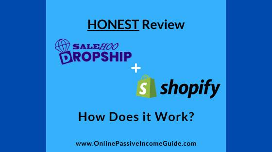 Honest SaleHoo Dropship Review