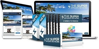 What Is The Super Affiliate Network