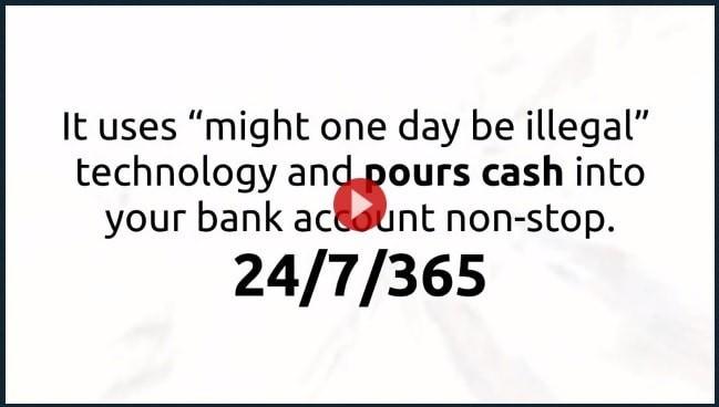 Money Sucking Websites Technology