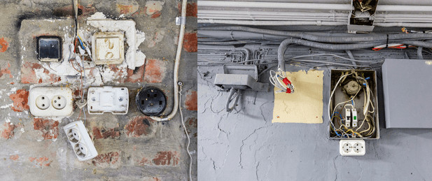 Bad Old Wiring Increase Electric Bill