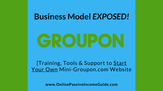 How Groupon Makes Money