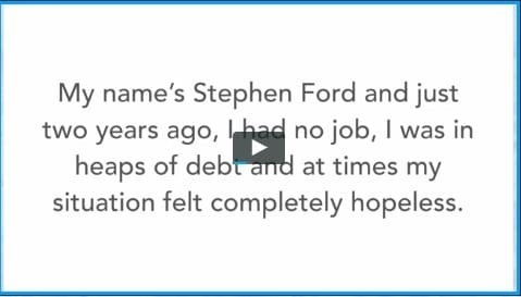 AZ Sniper Founder Stephen Ford