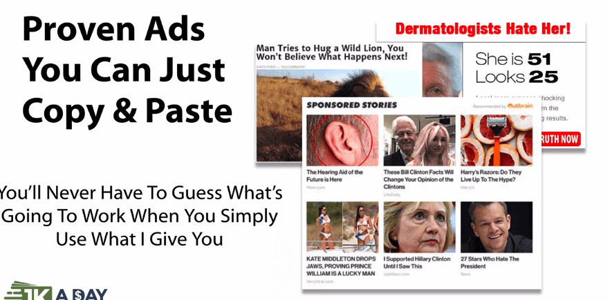 DFY Fast Track System Banner Ads