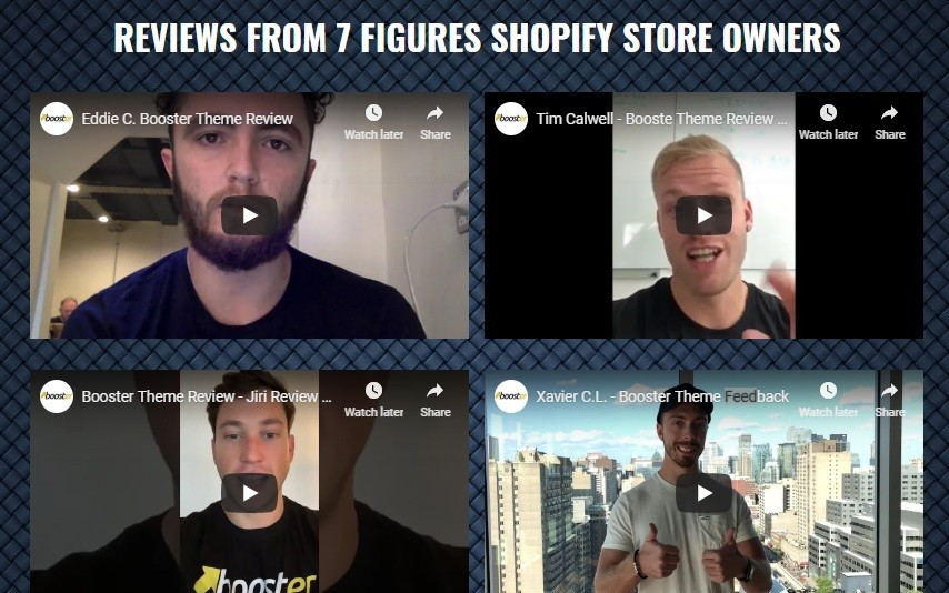 Shopify Booster Theme Review For 2019 - (Discount Coupons)