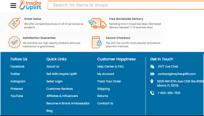 Trust Increases Dropshipping Success