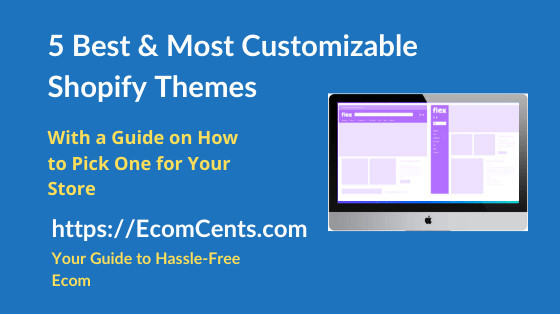 Best Customizable Shopify Themes