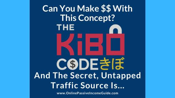 The Kibo Code Review - Scam Or Legit