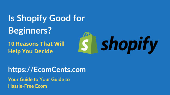 Is Shopify Good for Beginners or Not