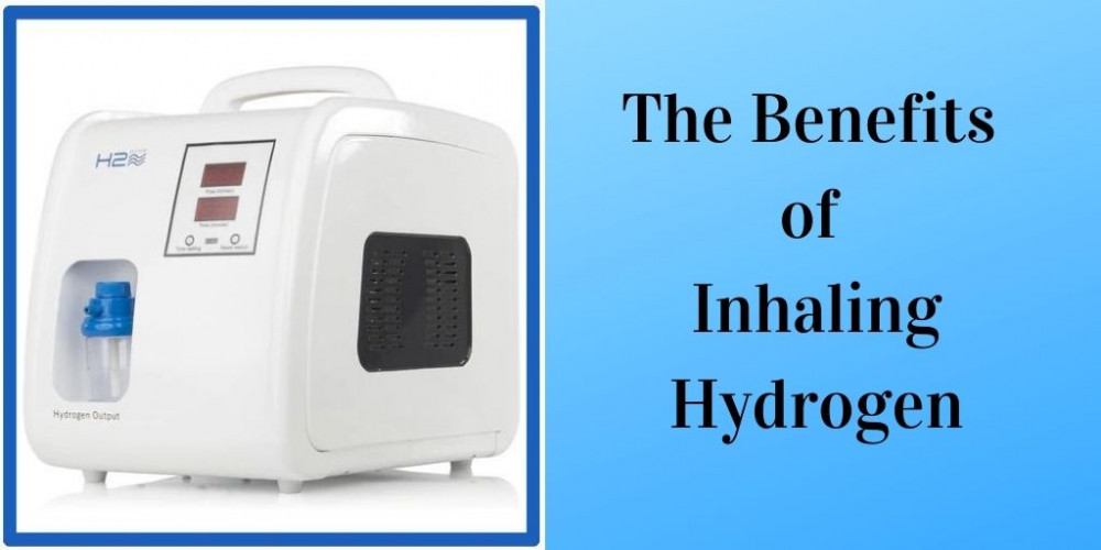 The Therapeutic Benefits Of Molecular Hydrogen - Promolife Hydrogen System