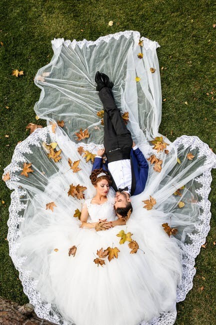 Choose The Perfect Dress For Your Wedding