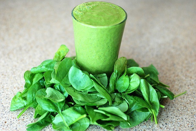 How To Eat More Greens Even If You Don't Like Them!