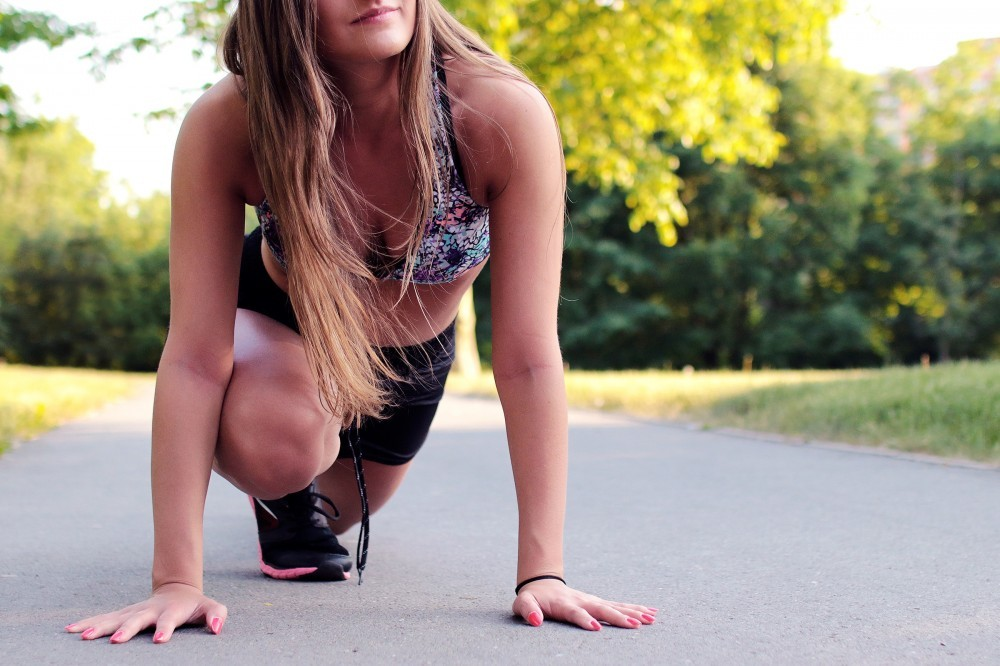 Are You Aging Well? Try These Four Stretches