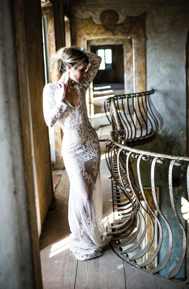 Choose The Perfect Wedding Dress