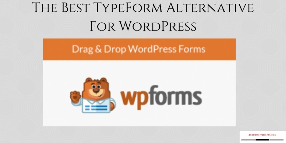 WPForms Tutorial - WPForms Logo