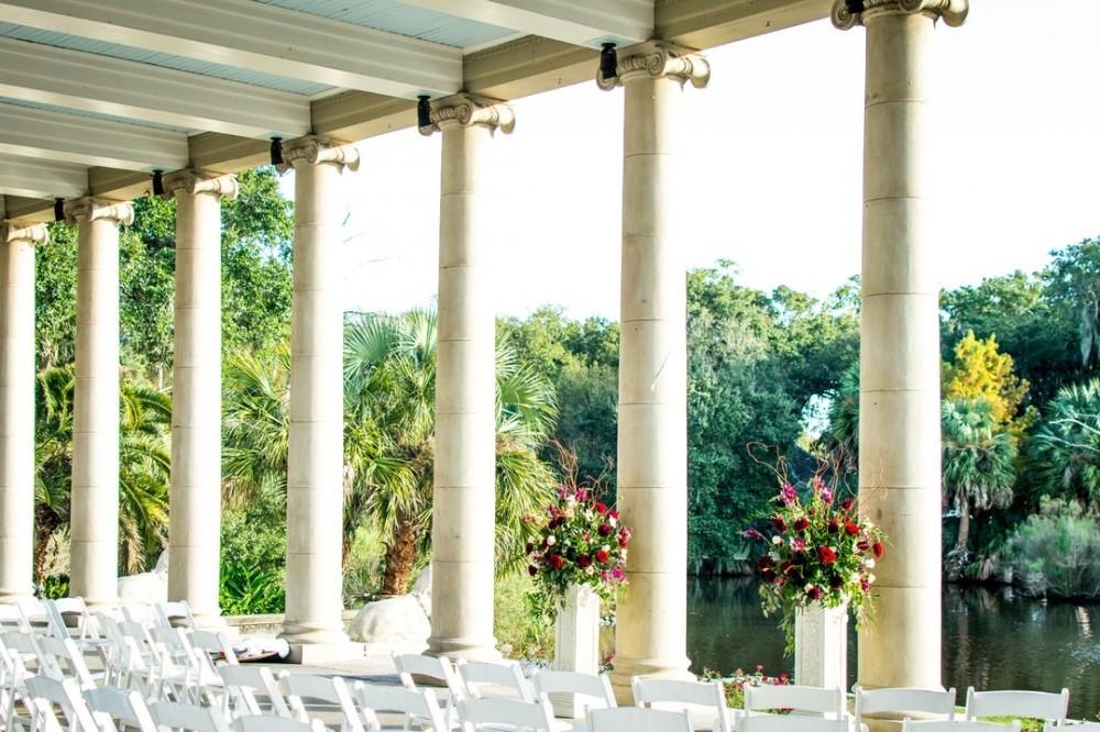 Pick The Perfect Wedding Venue