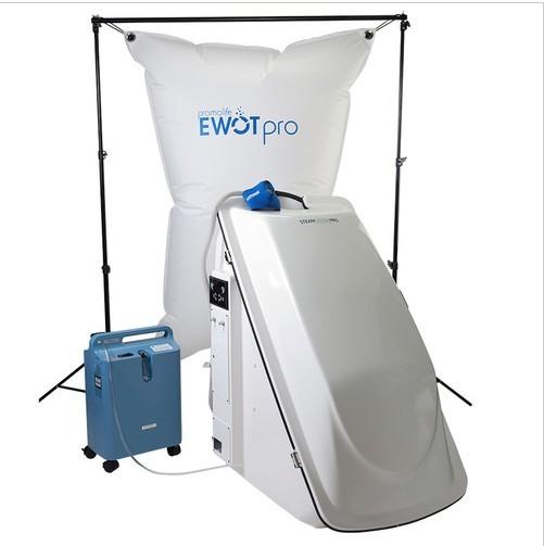 EWOT with ozone