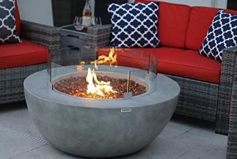 Best Propane Fire Pits, Tables, and Bowls